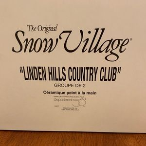 Linden Hills Country Club